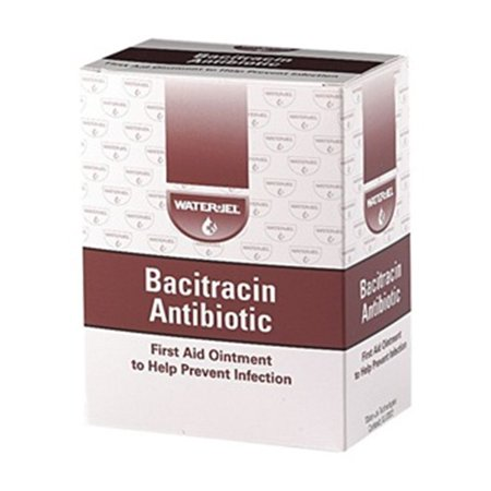 Antibiotic, Ointment, 0.9g, PK 144 (Antibiotics Kit)