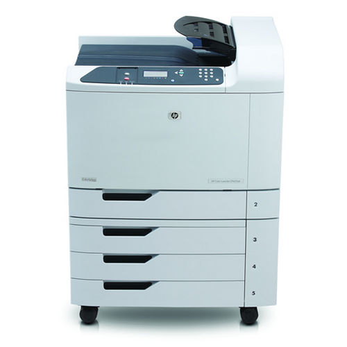 AIM Refurbish - Color LaserJet CP-6015xh Laser Printer (AIMQ3934A)
