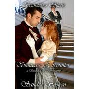 Staircase Encounter - eBook