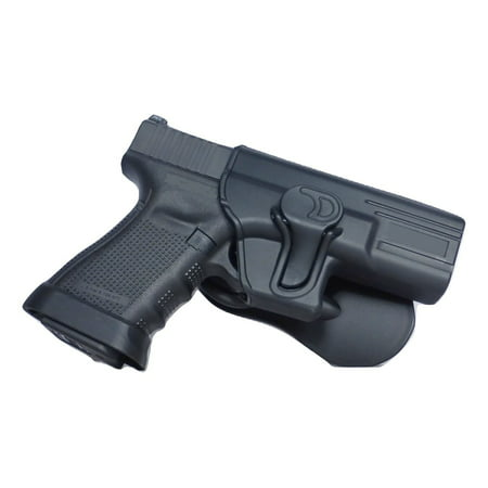Tactical Scorpion Gear: Fits Glock 21 Modular Level II Retention Paddle