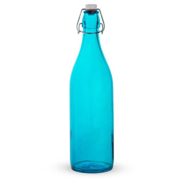 Blue Bormioli Rocco Giara Bottle 33.75-Ounce