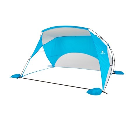 Ozark Trail 8 ft. x 6 ft. Sun Shelter with Fast ft for Easy Set-Up