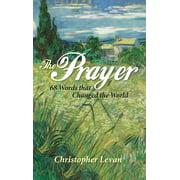 The Prayer (Hardcover)
