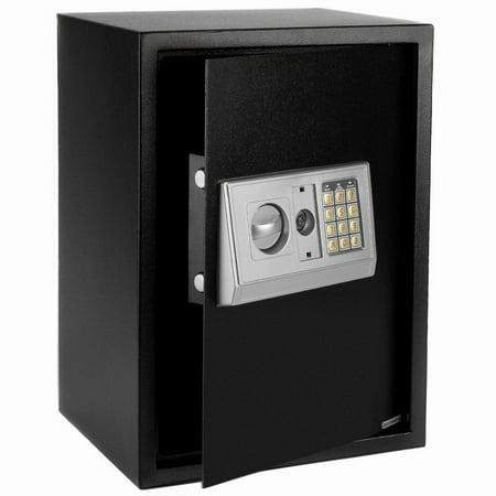 Ktaxon Lock and Safe Digital Depository Safe Cash Drop Safes Heavy Duty