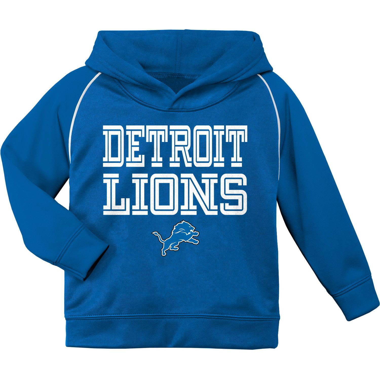NFL Detroit Lions Toddler Fleece Top