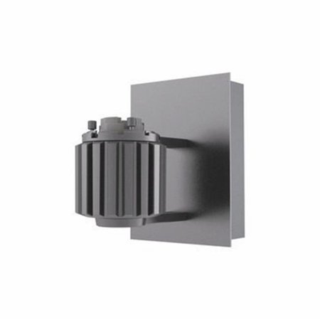 Jesco Lighting AW16-GX24-CF70 16 in. Canopy & Husk - image 1 of 1