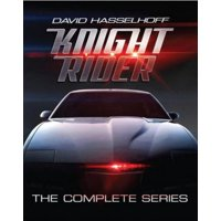 Knight Rider The Complete Series (DVD)