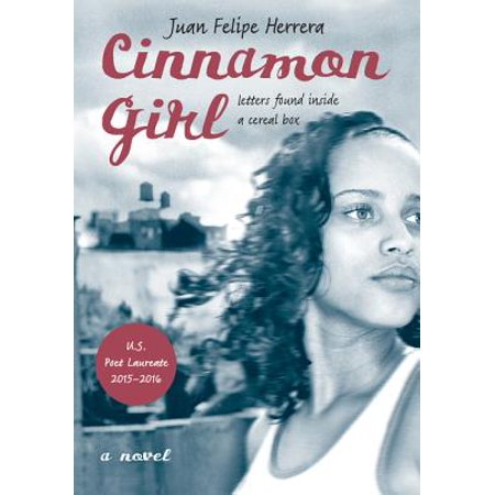 Cinnamon Girl: Letters Found Inside a Cereal Box (The Nutritional Information On A Cereal Box)
