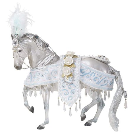 Celestine 2018 Holiday Christmas Collectible Horse - Horse Christmas