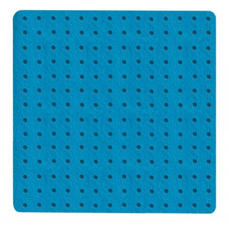 """Crepe Rubber Pegboard - Giant 16.5"""""""