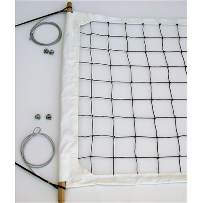 Home Court USL Official Professional Volleyball Net by Home Court