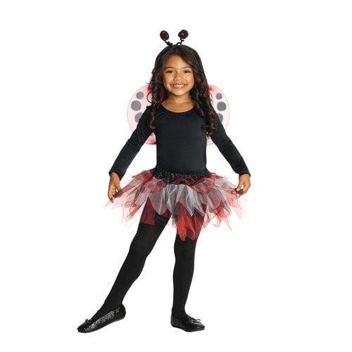 Rubies Halloween Sensations Ladybug Child Costume