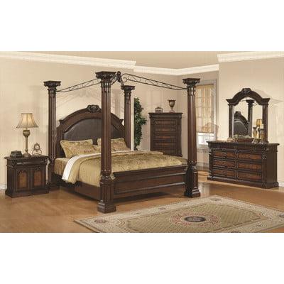 Bundle 94 Wildon Home Juliet Panel Customizable Bedroom Set 5 Pieces
