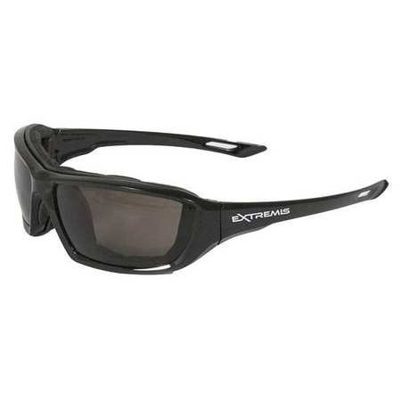 RADIANS Safety Glasses,Smoke (Best Radians Eye Glasses)