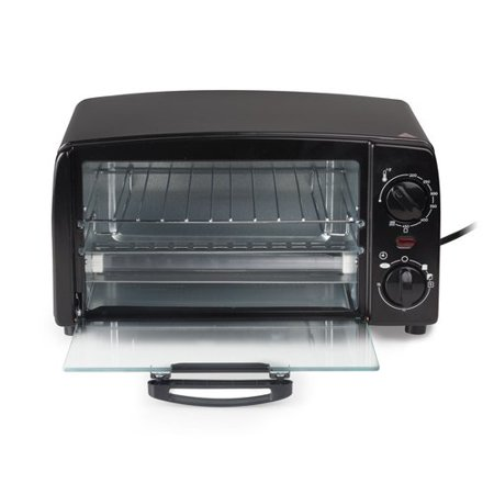 For The Chef 0.32 Cu. Ft. Quantum Compact Toaster Oven
