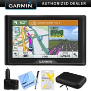 Best Garmin Gps - Garmin Drive 61 LM GPS Navigator with Driver Review