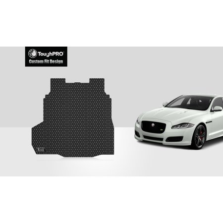 2016 Jaguar Xf Rubber Floor Mats Carpet Vidalondon
