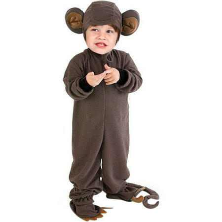 Child Monkey Suit Costume - Monkey Suits For Sale