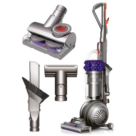 dyson cinetic big ball animal bagless upright vacuum cleaner tangle free turbine tool stair. Black Bedroom Furniture Sets. Home Design Ideas