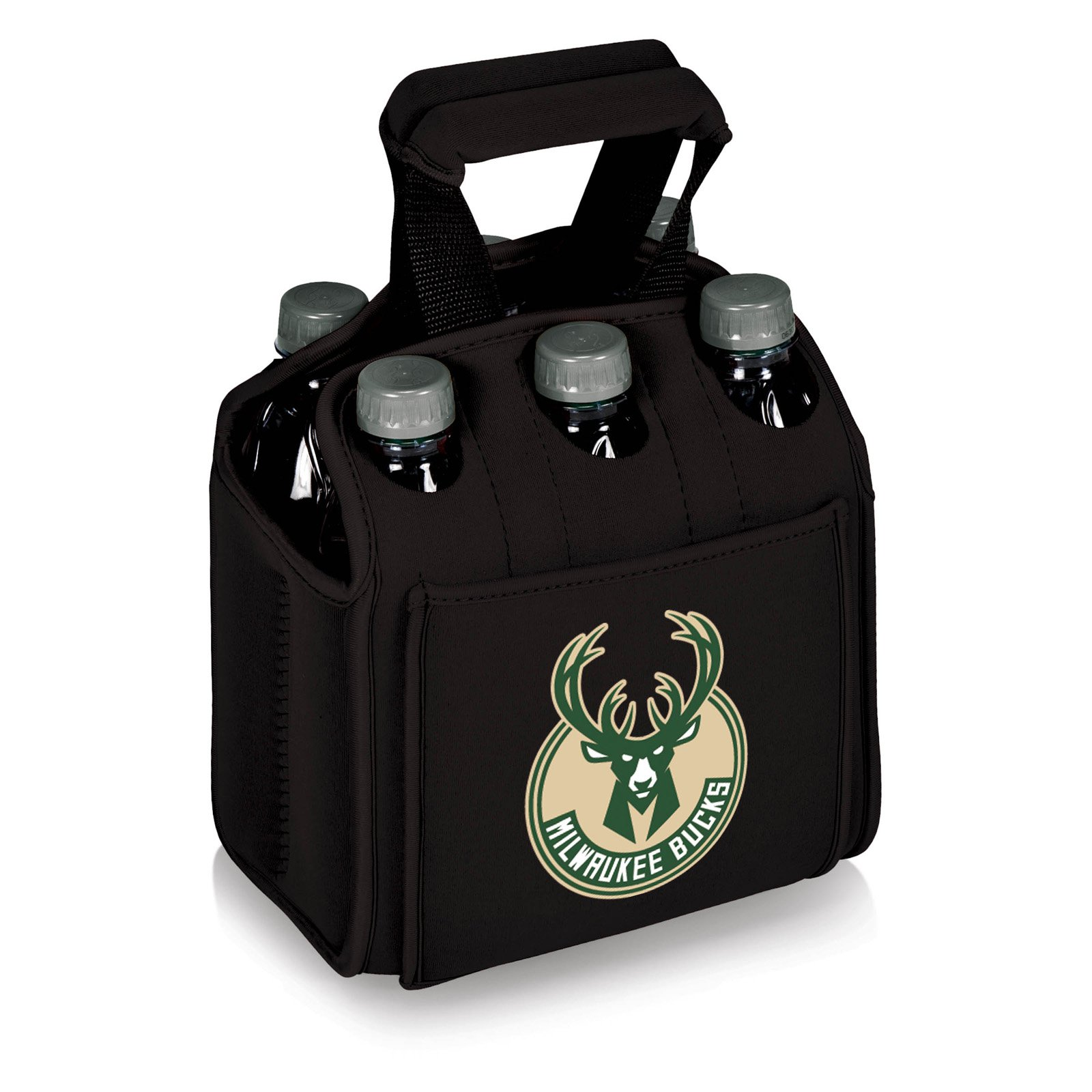 Picnic Time NBA Six Pack Beverage Carrier