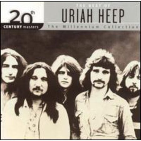 20th Century Masters: The Best Of Uriah Heep - The Millennium