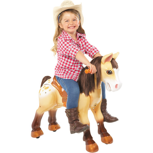 Little Tikes Giddy Up N' Go Pony Ride-On