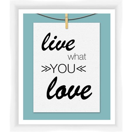 Live What You Love 12