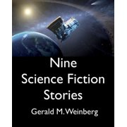 Nine Science Fiction Stories - eBook
