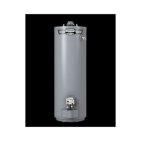 A.O. Smith XCR-50 Proline Atmospheric Vent 50 Gal Natural Gas Water