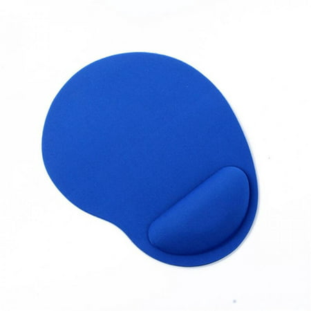 Promotion Clearance EVA Mouse Pad with Wrist Rest for Computer Laptop Notebook Keyboard Mouse Mat with Hand Rest Mice Pad Gaming with Wrist Support
