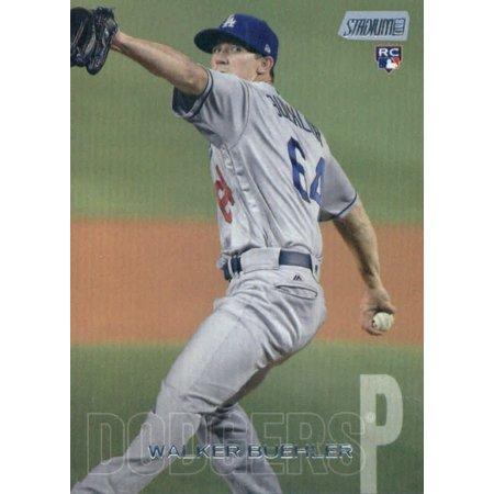 2018 Topps Stadium Club #220 Walker Buehler Los Angeles Dodgers Rookie Baseball Card - *GOTBASEBALLCARDS](Halloween Events Club Los Angeles)