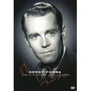 Henry Fonda: The Signature Collection [DVD] by
