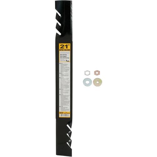Universal Deck Premium Gator Blade