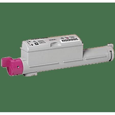 Zoomtoner Compatible Xerox Phaser 6360DT Xerox / TEKTRONIX 106R01219 laser Toner Cartridge Magenta High Yield - image 1 of 1