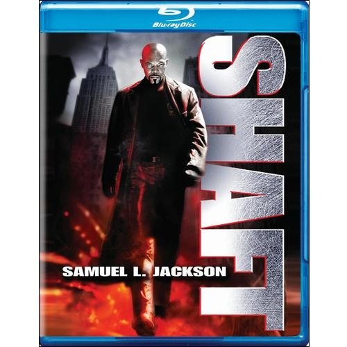 Shaft (2000) (Blu-ray) (Widescreen)