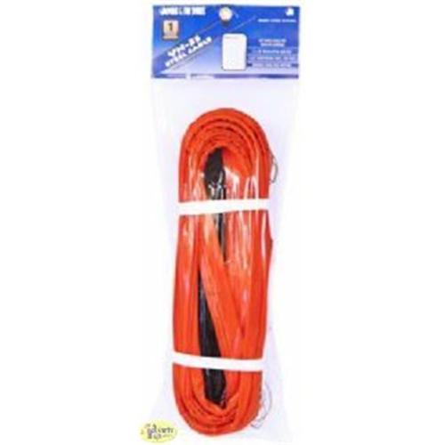 Park and Sun VN-3S Deluxe Net with Steel Cable Top
