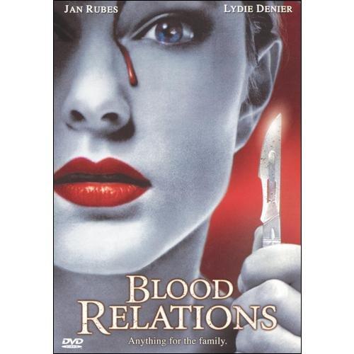 Blood Relations (Full Frame)