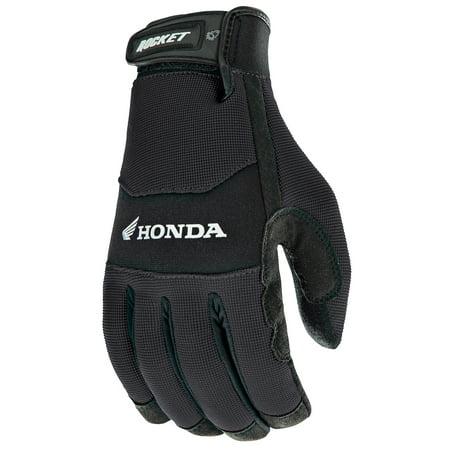 - Joe Rocket Honda Crew Touch Gloves