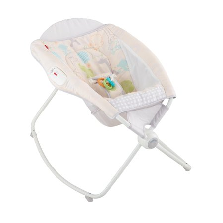 Fisher Price Rock N Play Sleeper Walmartcom
