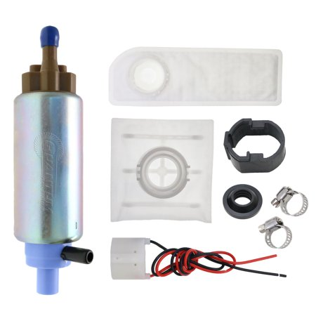 Quantum Intank OEM Replacement Fuel Pump Dodge B2500 Van - 01 Dodge B2500 Van