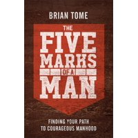 The Five Marks of a Man (Paperback)