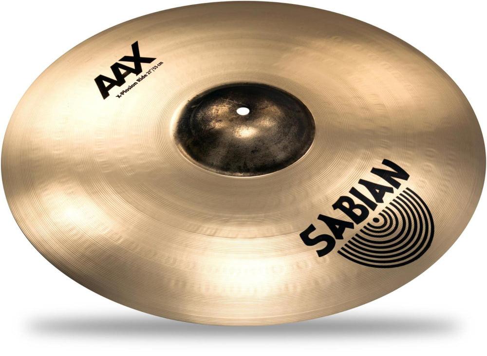 AAX X-Plosion Ride Cymbal by Sabian