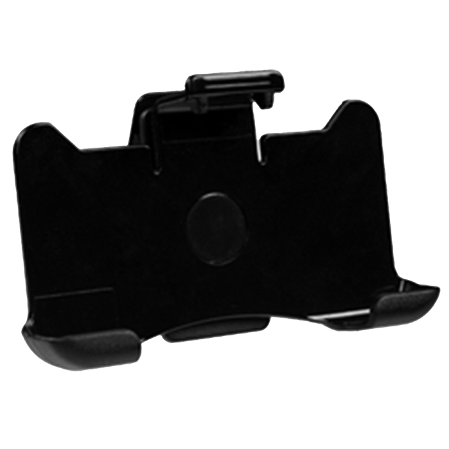 Insten Black TUFF Holster Case Style 2 For APPLE iPhone 4 4S
