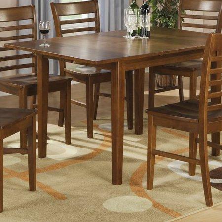 Mahogany Center Table - Alcott Hill Lorelai Solid Wood Dining Table
