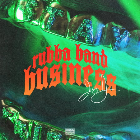 Rubba Band Business: The Album (CD) (explicit)