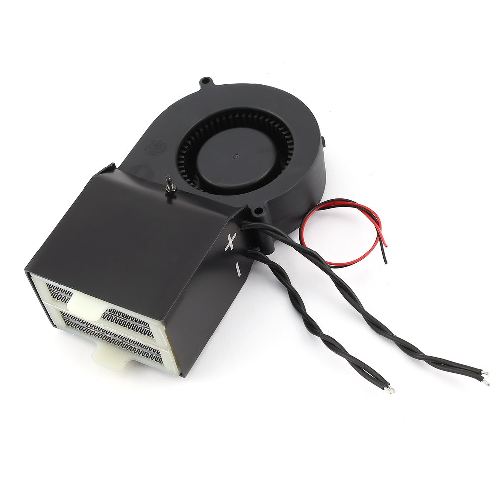 Portable Car Heating Heater 300W 500W 24V Heating Fan Auto Defroster Demister