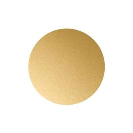 Metallic acrylic craft paint yellow gold for Metallic yellow paint