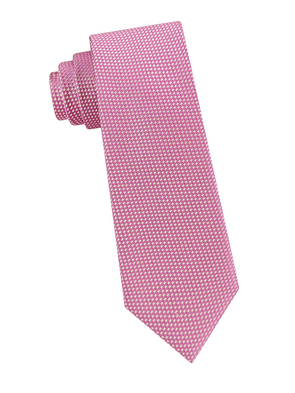 Boy's Michael Textured Silk Tie