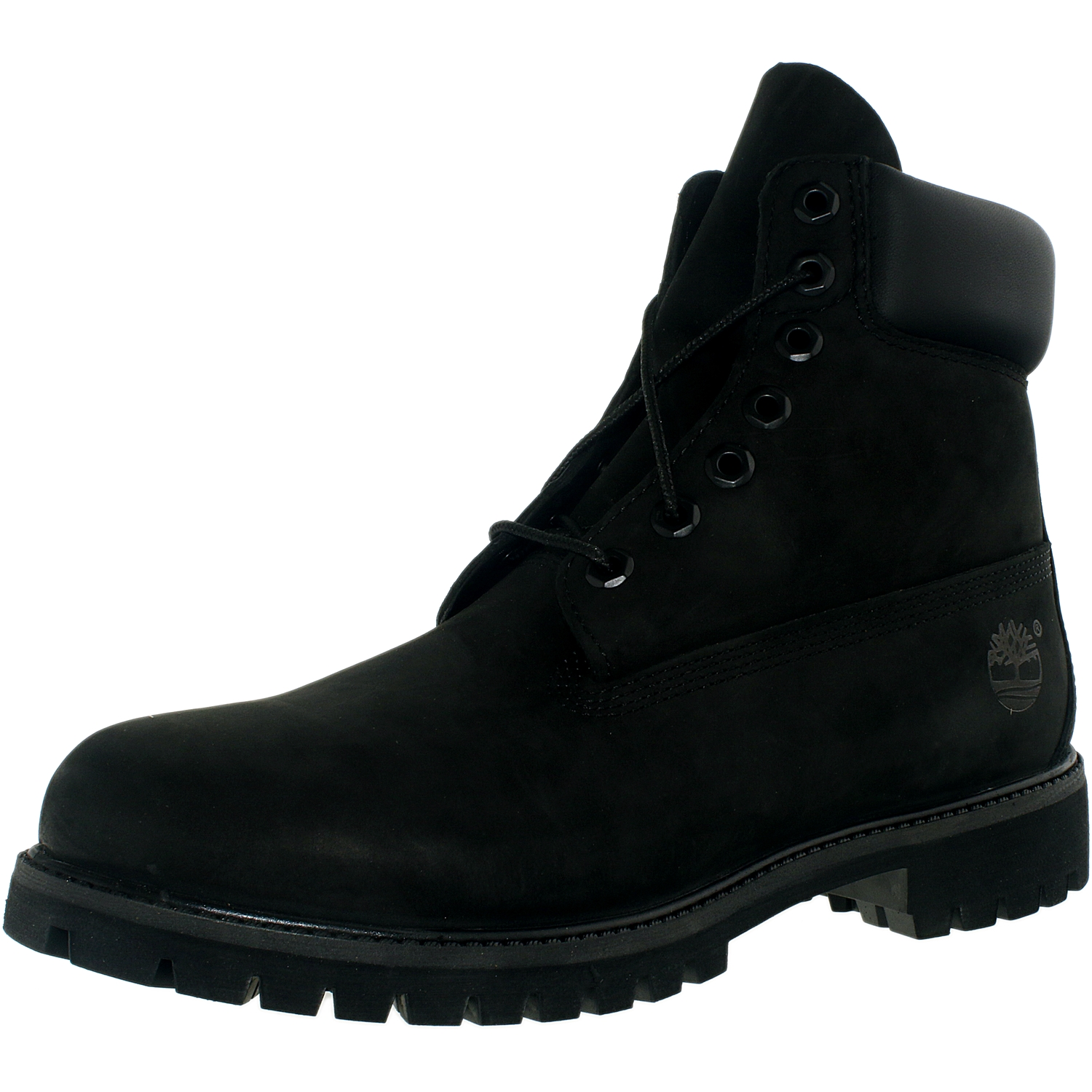 Timberland Men's 6 Inch Premium Boot Leather Ankle-High Leather Boot by Timberland