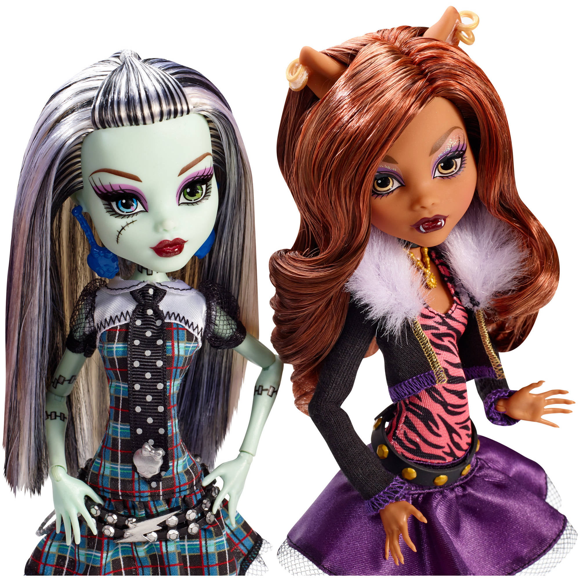 Photo Collection Monster High Dolls Photo